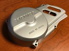 2004-2009 Honda CRF80F CRF100F Left Side Cover 11341-GN1-A80 OEM Factory