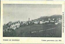 Cartoline paesaggistiche di Avellino da collezione
