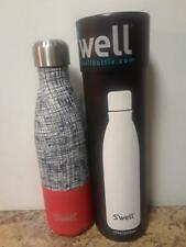 Swell Vacuum Insulated Stainless Steel Water Bottle  17, oz offshore