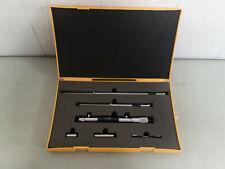 Original Mitutoyo Inside Micrometer Model 141 121