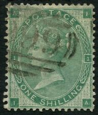 SG 90 1s Green Fine Used Cat £300.00