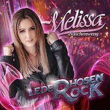 Melissa Naschenweng - Lederhosenrock CD