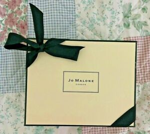 Jo Malone Peony and Blush Suede Collection Gift Set (3 items)