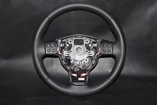 Original volante volante de cuero Seat Leon toledo Altea 5p MFL nuevo referido se15
