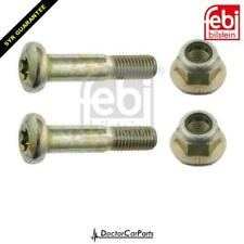 Ball Joint Bolt Kit Front FOR FORD ESCORT VII 95->99 1.3 1.4 1.6 1.8 2.0 Manual