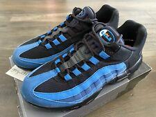 NIKE x LEBRON JAMES AIR MAX 95 LJ QS Gametime Shoes 8.5 Lakers Cavs 822829 444