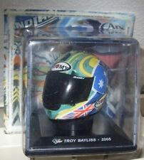 Troy MI - 2005 HELM HELMET MOTO GP 1/5 Scala Altaya
