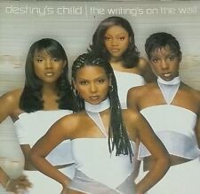 Destiny's Child - The writing's on the wall (2 discs)