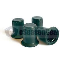 4x HANNA HI 731325 Cuvette Cap #72 - for glass sample cell cuvet