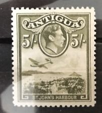 Antigua Sg 107 LMM Cat £18