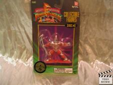 Lord Zedd Mighty Morphin Power Rangers Collectible Figures Brand New