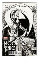Moon Knight *Rare* HTF 30 Signed Comics Lot 13 Talents All With COA MCU Disney+