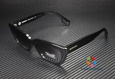 BURBERRY BE4321 38788G Black Grey Gradient 52 mm Women's Sunglasses