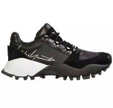 Adidas Y-3 sneakers men kyoi trail EF2640 Yohji Yamamoto Black/white, US 12