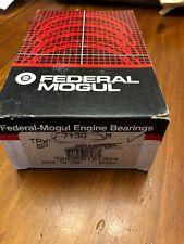 Federal Mogul 7139M Main Bearings Fits: Nissan L4 - 2187cc & 2389cc - 4 Cyl Eng