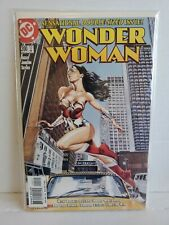 WONDER WOMAN #200 DC COMIC BOOK BAGGED AND BOARDED