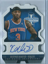 Kenyon Martin 2013-14 Innovation *Top Notch Autograph* NBA #10/325