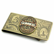 Brass Money Clips for Men