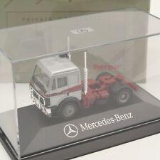 Herpa 1:87 Mercedes Benz / MB SK 1748 Zugmaschine in OVP EK6611