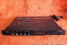 USED Roland SDE-2500 Digital Delay Rack Effect Vintage from Japan U150 180702