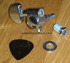 Gibson Les Paul Tuner Grover Peg Relic Guitar Parts SG ES Custom Tuning V CS LPJ