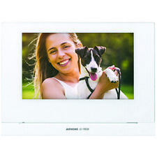 """Aiphone JO-1MDW App Enabled 7"""" Touchscreen Monitor intercom access control"""