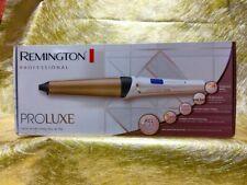 Remington CI91X1 ProLuxe Hair Curling Wand - Rose Gold