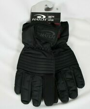 Hatch Arctic Patrol APG30 Black Insulated Mens Gloves Sz XL - NWT