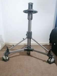 ⭐⭐LIBEC P 100 Pedestal + p 100 dolly RISE AND FALL ⭐⭐