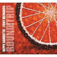 Gambetta BEPPE /TONY McManus - Round Trip NUEVO CD