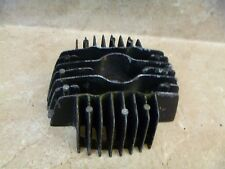 PUCH MAXI PEDAL MOPED Used Engine Cylinder Head 1979 Vintage RB10