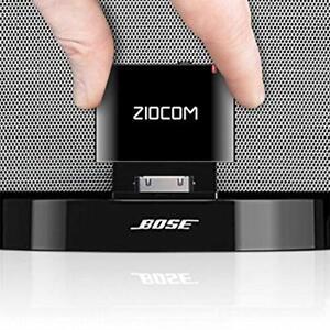 30-poliger Bluetooth-Adapter für Bose Sounddock