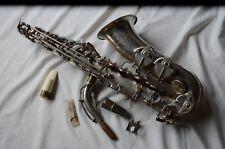 SML Alto Saxophone  8200 Series 1949-1951