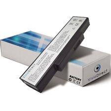 Batterie 4400mAh ASUS K72 K-72 K72D K72DR K72DY K72F K72J K72JA K72JB K72JC