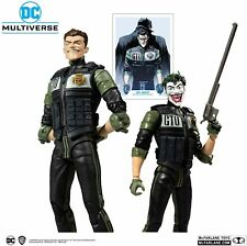 Joker White Knight DC Multiverse 7-Inch Action Figure *IN STOCK FREE US SHIPPING