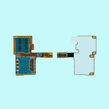 Sim SD Card Reader Slot Socket Flex Cable Ribbon Fr Samsung Galaxy Note 3 N9008V