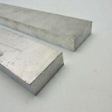 125 Thick 1 14 Aluminum 6061 Plate 30625 X 30 Long Qty 2 Sku 180119