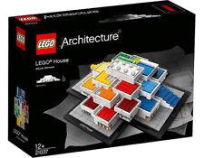 LEGO® Architecture 21037  LEGO®  House Billund Denmark - FACTORY SEALED / NEW