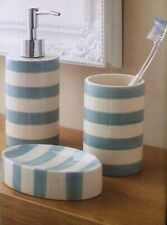 Soap Dish/Dispenser Nautical Bath Accessory Sets
