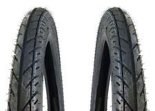 2 x Kenda Reifen Satz Zündapp Hercules Mofa Moped 2 1/2 x 17 Zoll 21 - 2,5