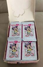 1991 Walt Disney Minnie 'n Me Collector Cards
