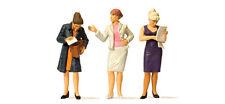 Preiser 44907 Traccia G possibile Donna 3 personaggi