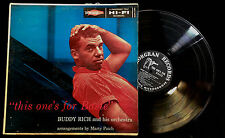 Buddy Rich-This One's For Basie-Norgran 1086-MARTY PAICH