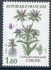 STAMP / TIMBRE FRANCE NEUF N° 2266 ** FLORE CARLINE