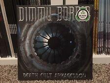Dimmu Borgir – Death Cult Armageddon - BLACK VINYL - 2 LP RECORD