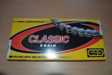 AJS 16MC 18CS MATCHLESS G3LC G80CS PRIMARY CHAIN - 110-046-65 see list