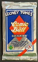 1990 Upper Deck Comic Ball Cards - Unopened Packs - Price is Per Pack