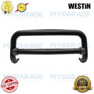 Westin For 14-15 Chevrolet Silverado 1500 Automotive Contour Bull Bar 32-31005T