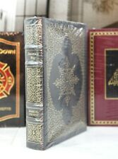 SWANN'S WAY - Easton Press - Marcel Proust - Famous Editions SEALED