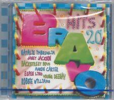 CD--NM-SEALED-VARIOUS -1998- - DOPPEL-CD -- BRAVO HITS 20